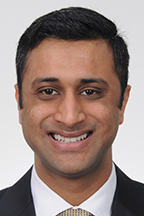 Ashwani Gore, MD
